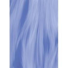 Плитка AXIMA Агата Низ Голубая 25х35 Настенная