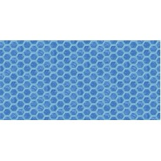 Плитка AXIMA Анкона низ синяя 30х60 Настенная