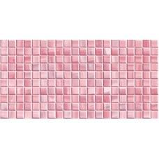 Плитка AXIMA Каролина розовая 25х50 Настенная