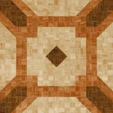Напольная плитка Ковёр Монблан дуб 32,7х32,7