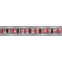 Бордюр AXIMA Мегаполис G2 50x7.5