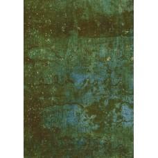Плитка AXIMA Монсеррат низ синий 28x40 Настенная