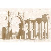 Декор AXIMA Пальмира вставка D1 20х30