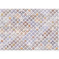 Декор AXIMA Сиена D 25х35