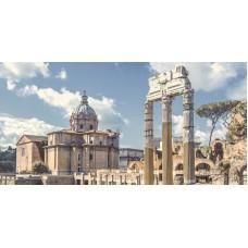 Декор AXIMA Цезарь D2 25x50