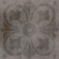 Керамогранит AXIMA Madrid  серый декор 1 60х60