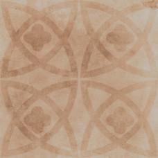 Керамогранит AXIMA Madrid бежевый декор 2 60х60