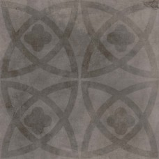 Керамогранит AXIMA Madrid  серый декор 2 60х60
