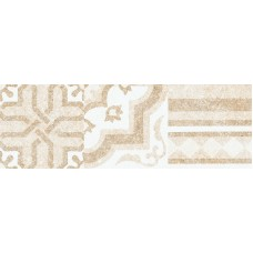 Керамогранит AXIMA Vienna светло-бежевый декор 3 20х60