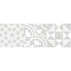 Керамогранит AXIMA Vienna светло-серый декор 1 20х60