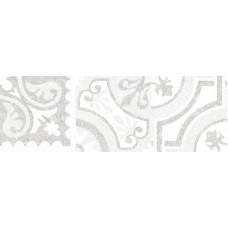 Керамогранит AXIMA Vienna светло-серый декор 2 20х60