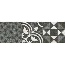 Керамогранит AXIMA Vienna серый декор 1 20х60